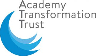 Logo - Academy Transformation Trust