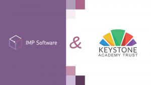 IMP Software working with Keystone Academy Trust
